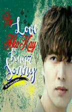 In Love Ako Kay Kuya Sonny by HurryZone