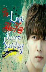 In Love Ako Kay Kuya Sonny by BoGumIsMine
