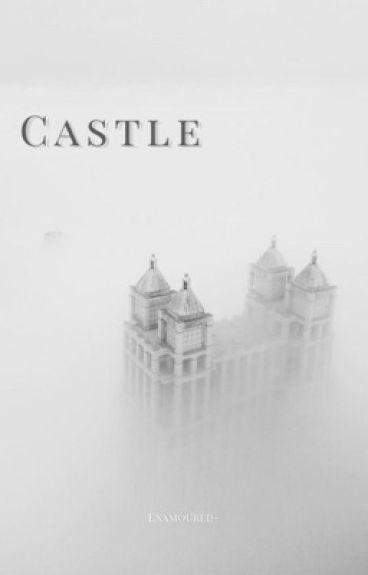 Castle • Bellamy Blake