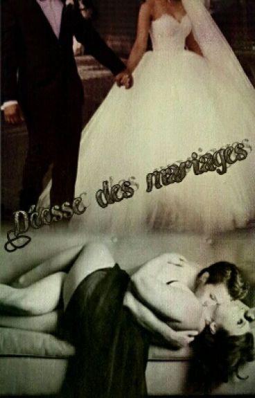 Déesse des mariages