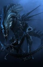 AVP: The Intruder by gibson1014