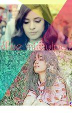 ¿Fue Mi Culpa? (Camila Cabello Y Tu)© by inurbed