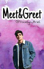 Meet&Greet by Jocelyn_Ariel