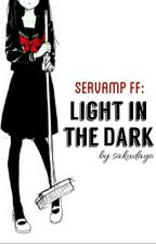 Light in the Dark » Servamp by sakudayo