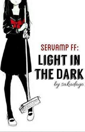 Light in the Dark » Servamp (REWRITING) by sakudayo