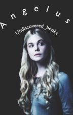 Angelus   Theo Raeken  by Undiscovered_books