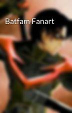 Batfam Fanart by XxTheNightwingxX