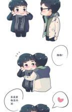 [YuZhou] Tuổi thơ hạnh phúc. by TH-YuZhou