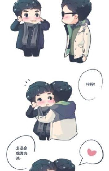 [YuZhou] Tuổi thơ hạnh phúc.