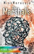 The Marshalls by MissMaracuja
