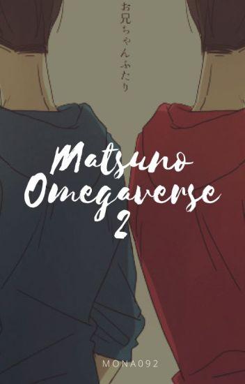 Matsuno Omegaverse 2