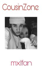 CousinZone (Jariana) -REVISI- by mxlfan