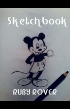 My Sketchbook by Ruby_Azad
