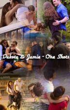 Dakota & Jamie - One Shots by EloisaMC_