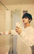 Who Is My Boyfriend  by Jung_Hanmin