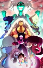 SU Steven Universe X Reader  by MichelleLOC17