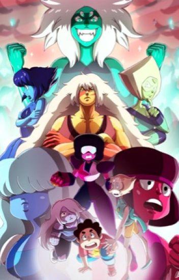 SU Steven Universe X Reader