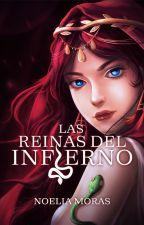 Las reinas del Infierno (Saga Scarlet #1) by yuuki345