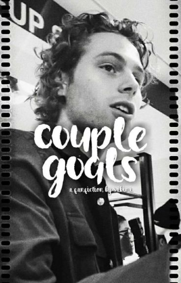 「couple goals」hemmings