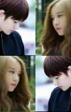 Cô bé thơ ngây đừng hòng trốn - MyungYeon ver   by Ty7613