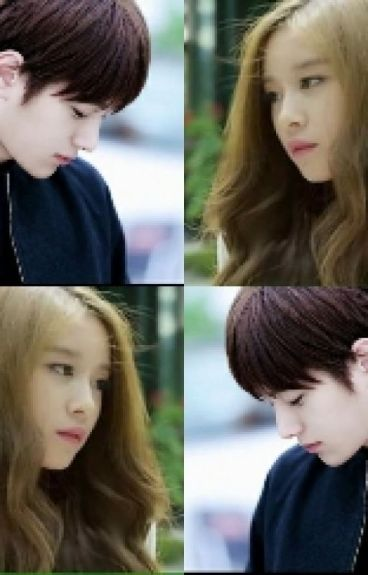 Cô bé thơ ngây đừng hòng trốn - MyungYeon ver