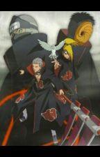 Akatsuki und Kinder? Sicher?  (Naruto FF)[PAUSIERT] by -Ayame_Tachibana-