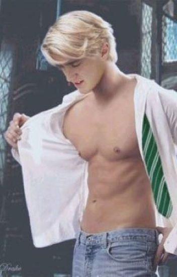 Draco x reader one shots