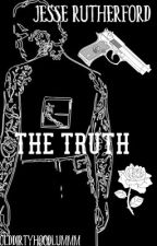 The Truth | The Change book 2 | by olddirtyhoodlummm