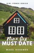 Nina Cox Must Date by moudenes