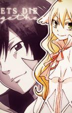 (Fairy Tail Fanfic) (Zeref x Mavis) Tình người duyên ma by NgcHong415