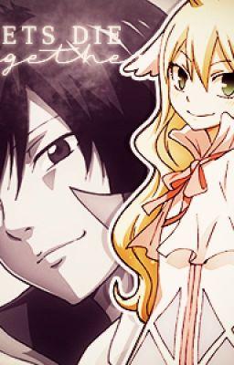 Đọc truyện (Fairy Tail Fanfic) (Zeref x Mavis) Tình người duyên ma
