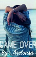 Game Over by Aretousa