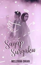 Sayap Surgaku by Mellyana21