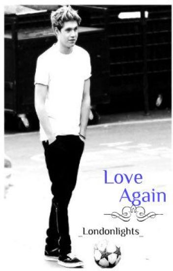 Love Again (Sequel to Safe haven) - Chrissy - Wattpad