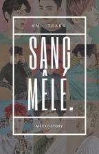 Sang-Mêlé by my_tears_