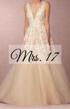 Mrs. 17 by imbroglio17