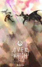 Overwatch (MercyKill) by Korbyan