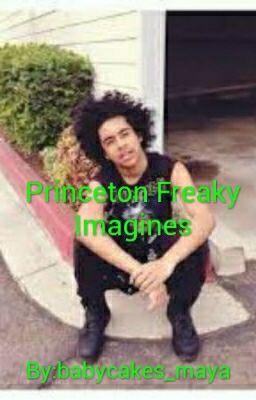 Princeton freaky imagine - Wattpad