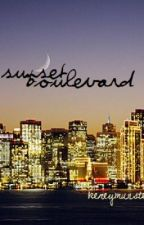 Sunset Boulevard by OctiEvil