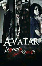 Avatar:Legenda Renaste by AndreeaRinzescu