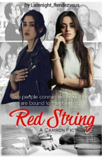 Red String (CAMREN)