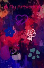 My Artwork by Goldsplash