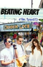 Beating heart by DiaTheAnonym072