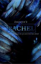 The Grim Reaper's Daughter, Rachel by Joschem