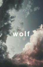 Wolf » rdg {pausada} by horrorruben