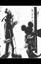 Rantbook d'une Rockeuse by Black_Shadow_22