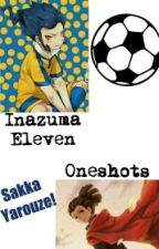 |Oneshots|Inazuma Eleven|Discontinued| by XxYuuKyouxX
