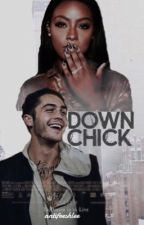 down chick | freshlee by antizaynmalik