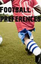 Football preferences by Ajla-TVD