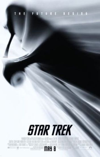 Star Trek [ OS / SF ]